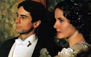 Alfredo and Ada