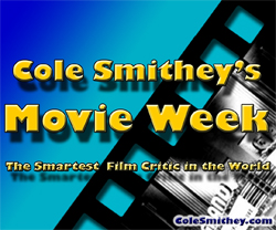 Cole Smithey's Movie Week Album Art