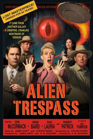Alien-trespass