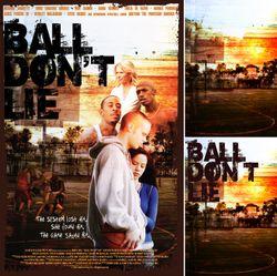 Ball Don't Lie movie