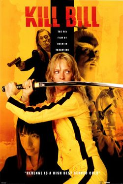 KillBill-montage~Kill-Bill-Vol-1-Posters