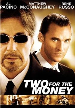 Two-for-the-money-dvd