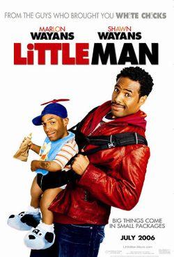 Little_Man - Poster