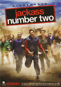 Jackass-Number-Two