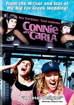 Connie & Carla