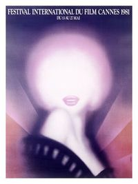 Cannesfilmfestival1981poster