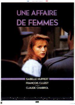 Une_affaire_de_femmes