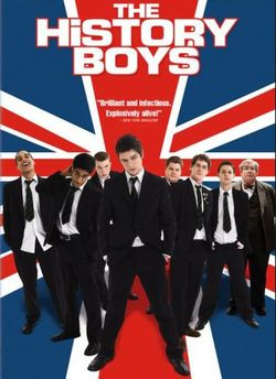 The_History_Boys - Dominic_Cooper Samuel_Barnett Richard_Griffiths