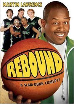 Rebound-dvd