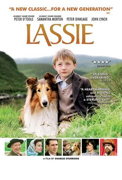 LassieMoviePoster