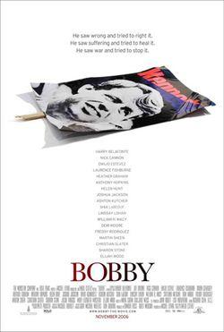 Bobby - Poster