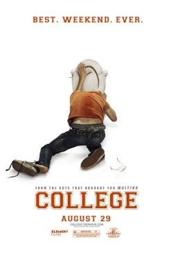 College-poster