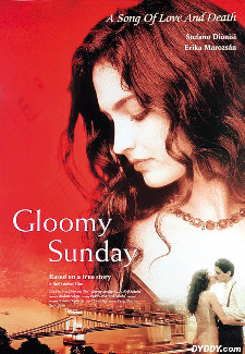 Poster2 gloomy sunday