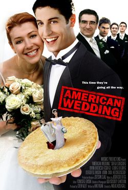 American_wedding_poster