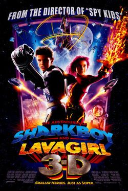 The-Adventures-Of-Shark-Boy-And-Lava-Girl-In-3-D-Poster
