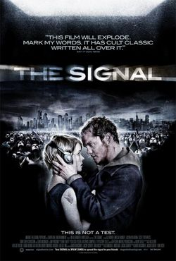 Signal-poster