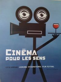 Cinema Pour Les Sens
