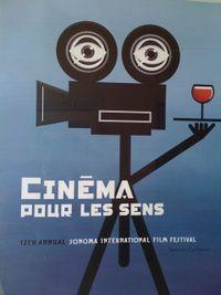 Cinema Pour Les Sens