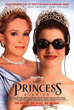 Как стать принцессой /  смотреть онлайн