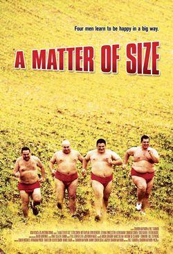 A Matter of Size 1
