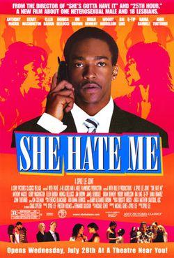 She_hate_me