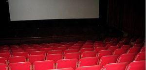 Movietheaterred
