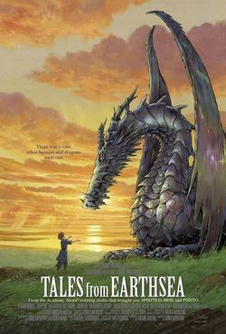 Tales from Earthsea_Poster