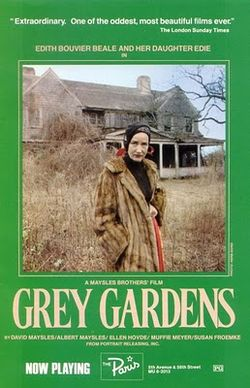 Grey-Gardens poster