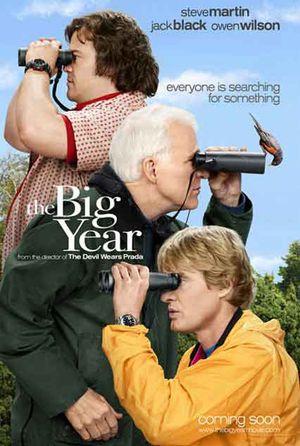 Big-year