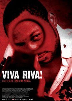 VivaRivaPoster