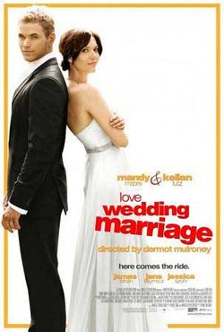 LoveWeddingMarriage-Poster