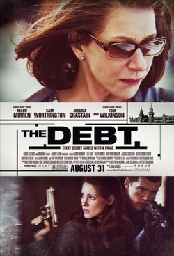 TheDebtPoster
