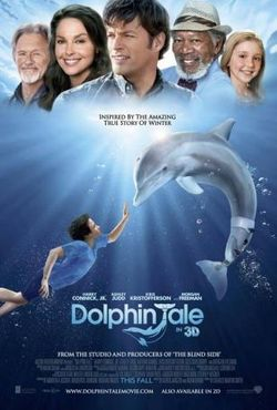 Dolphin-tale