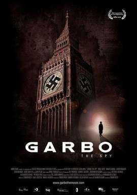 Garbo-the-spy