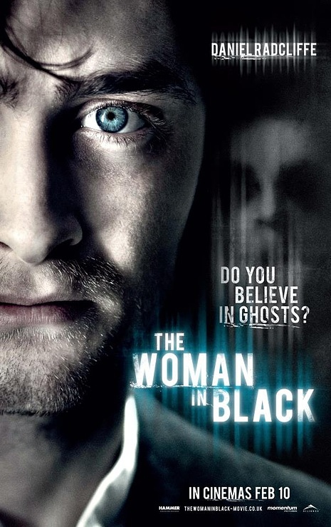 Cole Smithey - Reviews: THE WOMAN IN BLACK