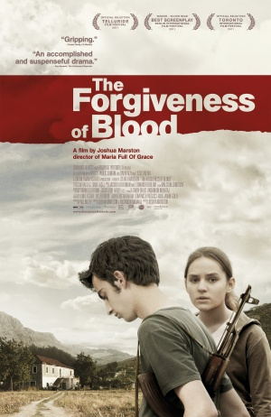 Forgiveness of blood