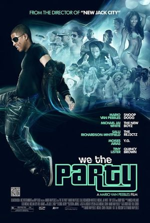 We-the-party