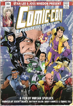 Comic-con-episode