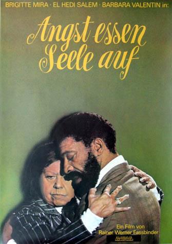 Ali- Fear Eats the Soul