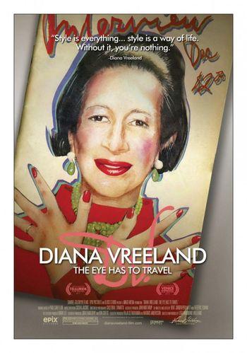 Diana-Vreeland
