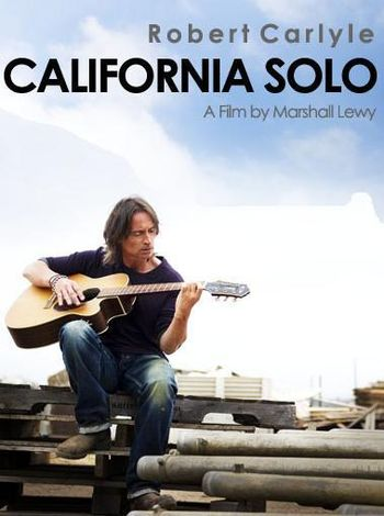 California-solo