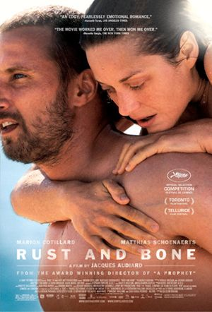 Rust-and-bone