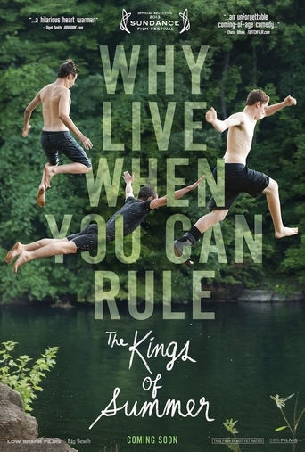 Thr Kings of Summer
