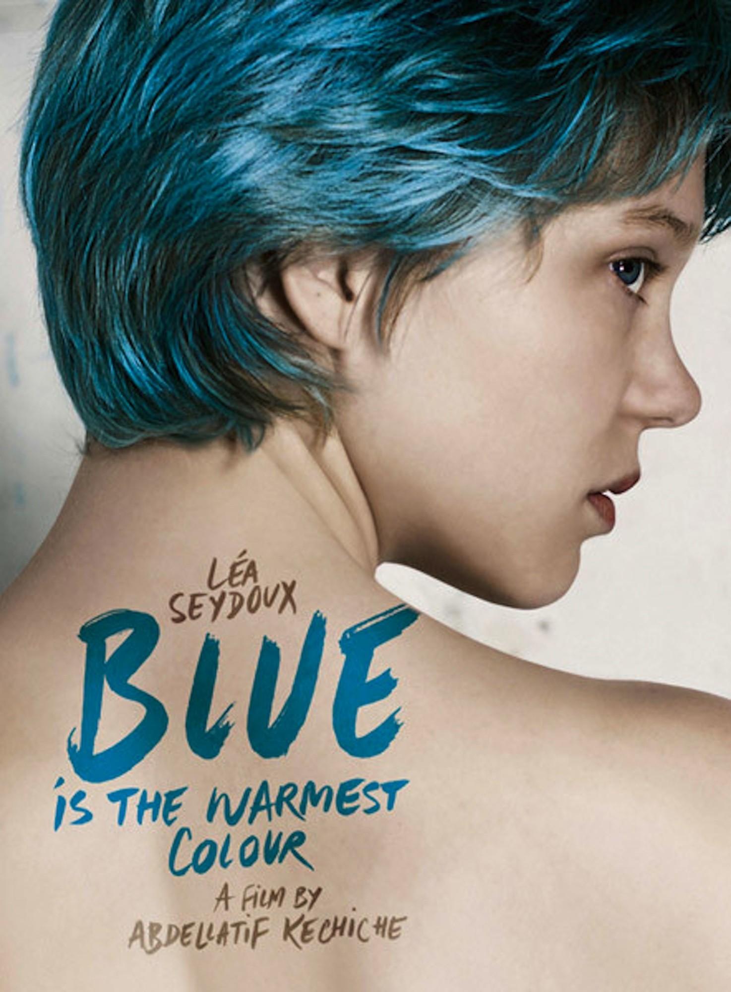 ყველაზე თბილი ლურჯი ფერია (ქართულად)  - Blue Is the Warmest Color / Жизнь Адель (2013)