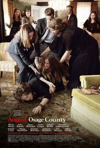 August- Osage County