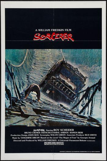 Sorcerer-poster