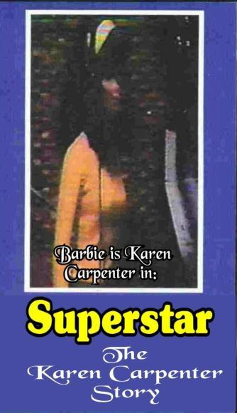 Superstar- The Karen Carpenter Story