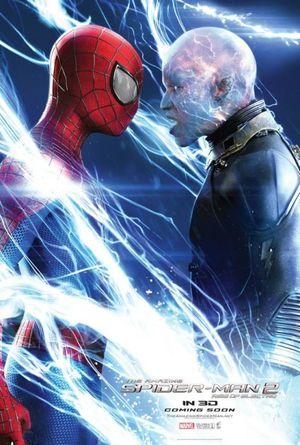 Foxx Spider-Man