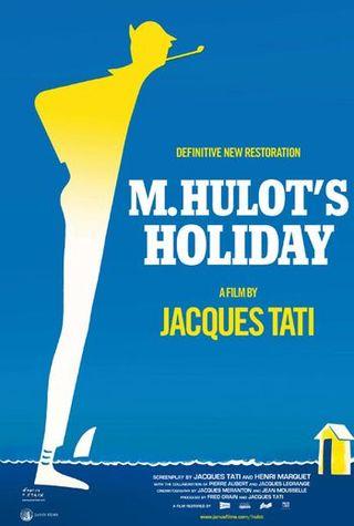 Monsieur's Holiday