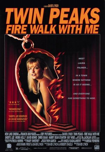 Twin Peaks- Fie Walk with Me